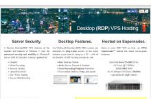 VPS6.NET RDP VPS Hosting