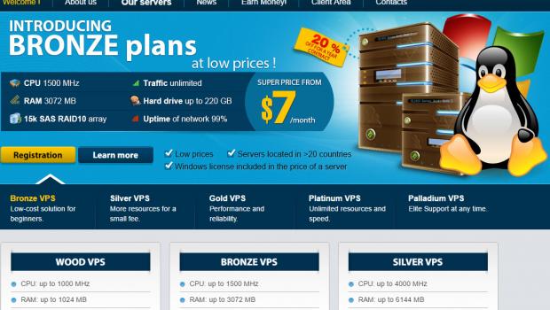 Win-VPS – Windows VPS hosting