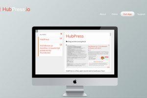 HubPress